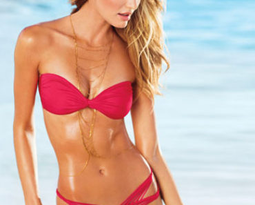 VS Swim Candice Swanepoel (2)