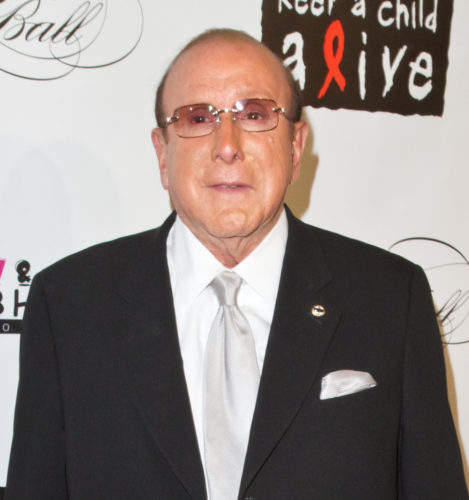 Fenty Fail This Man Highlariously Misunderstood His New: Clive Davis Reveals He Is Bisexual In New Biography