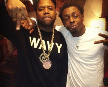 Lil Wayne Dreads