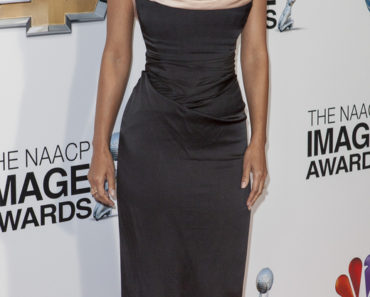44rd Annual NAACP Image Awards - Arrivals