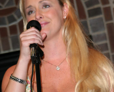 Mindy McCready and Michael Peterson Perform *EXCLUSIVE PHOTO SHOOT*