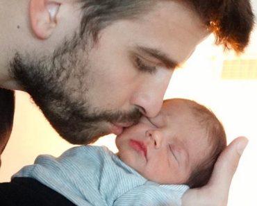 Shakira's Baby Milian