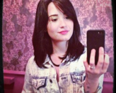Demi Lovato New Hair