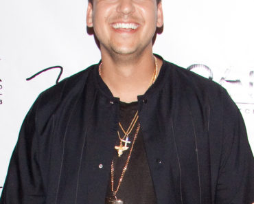 Rob Kardashian 26th Birthday Celebration at 1Oak Nightclub in Las Vegas on March 15, 2013