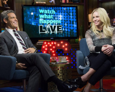 Watch What Happens Live - Season 9