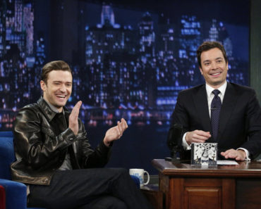 Late Night With Jimmy Fallon - Season 4