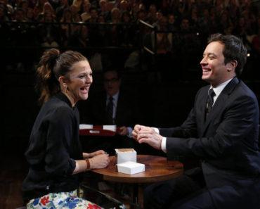 Late Night With Jimmy Fallon - Season 4