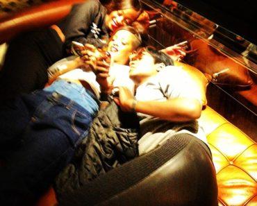 Rihanna & Melissa