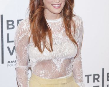 "2013 Tribeca Film Festival Opening Night - ""Mistaken For Strangers"" - Arrivals"