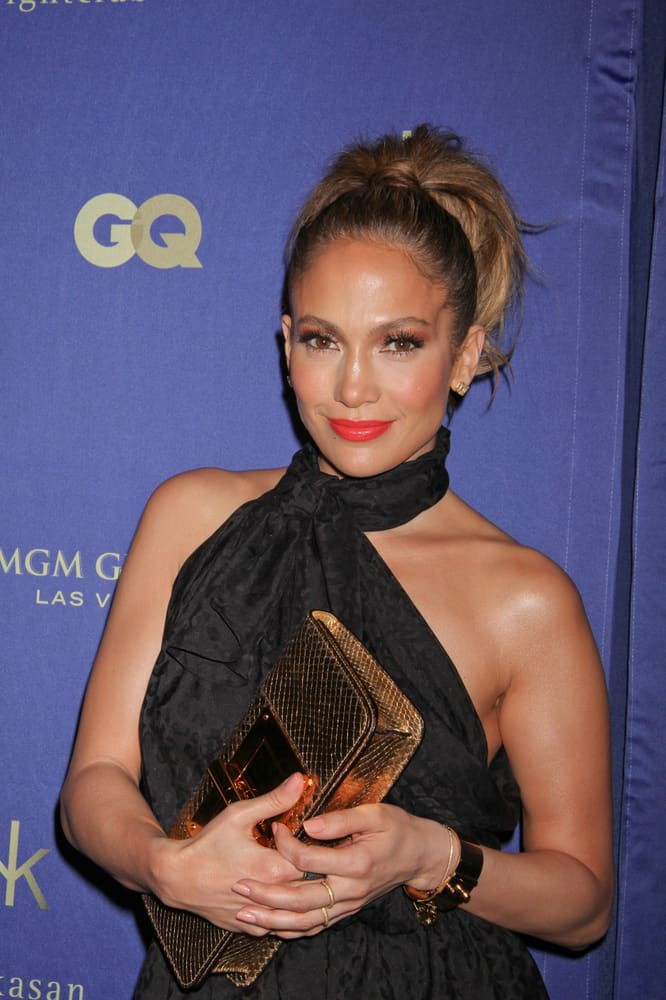 Does Jennifer Lopez Wants To Return To 'American Idol' in 2014?