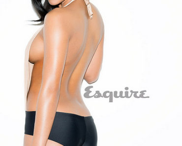 Cassie in Esquire (5)