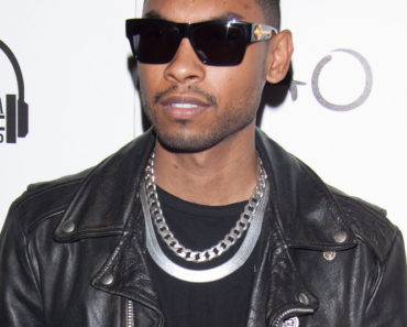 Miguel Hosts Maxim Music Weekend at Tao Nightclub in Las Vegas on May 18, 2013