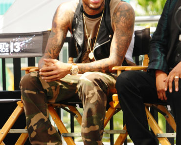 2013 BET Awards - Press Conference