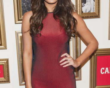 Chrissy Teigen Joins Campari at it's Annual Bartender Bash in New York City on May 19, 2013