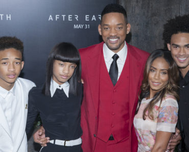 """After Earth"" New York City Premiere - Arrivals"