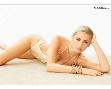 Mileyin Maxim