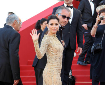 "66th Annual Cannes Film Festival - ""Le Passe"" (""The Past"") Premiere - Arrivals"