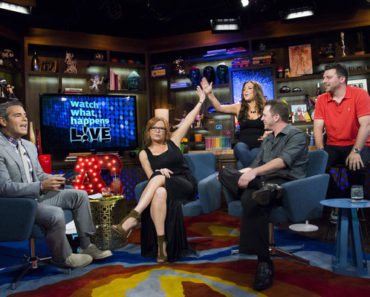 Watch What Happens Live - Season 10
