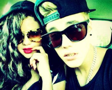 Selena & Justin Juky 4th