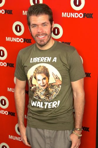 BBE 000090 333x500 Perez Hilton Starring In New Reality Show, Gay Dads Of New York