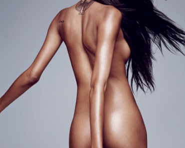 Jourdan dunn for GQ 2013 (1)