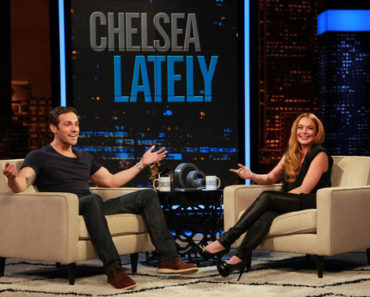 Chelsea Lately - Season 2013