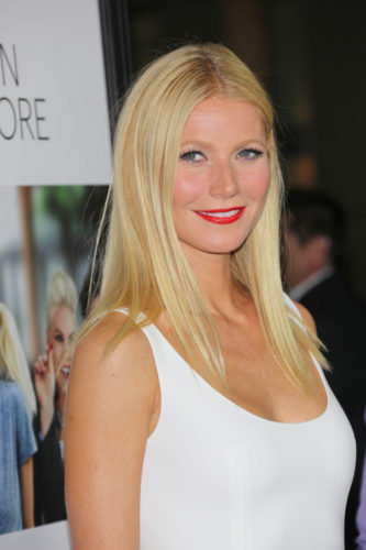 AES 107196 333x500 Vanity Fair Decides To Go Soft On Gwyneth Paltrow Expose?