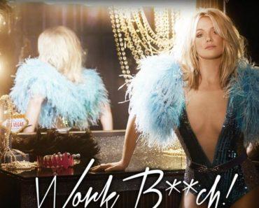 Britney Work Bitch