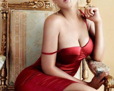 Christina Aguilera Maxim (3)