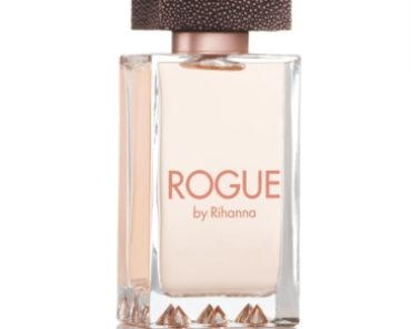 PARLUX FRAGRANCES LTD ROGUE BY RIHANNA