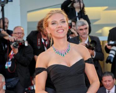 "70th Annual Venice International Film Festival - ""Under the Skin"" Premiere - Arrivals"