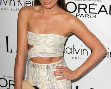"Elle Magazine 20th Annual ""Women In Hollywood"" Event"