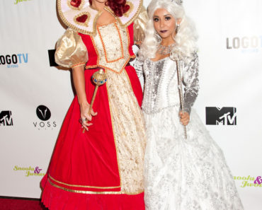"2013 ""Night of the Living Drag"" a RuPaul's Drag Race Halloween with Snooki and JWoww - Arrivals"