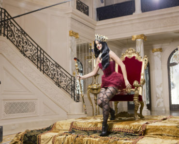 Killer Queen By Katy Perry (4)