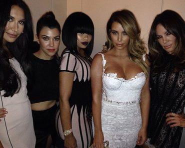 Kim's Vegas Birthday