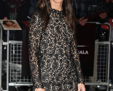 "57th Annual BFI London Film Festival - ""Gravity"" Premiere - Arrivals"