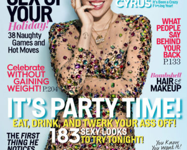 Miley Cosmo