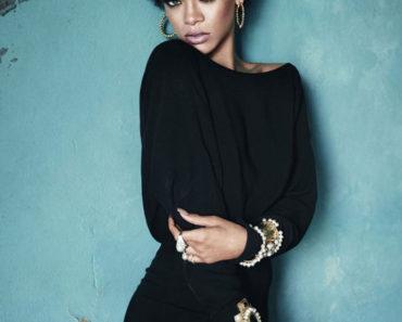 Rihanna Glamour (2)