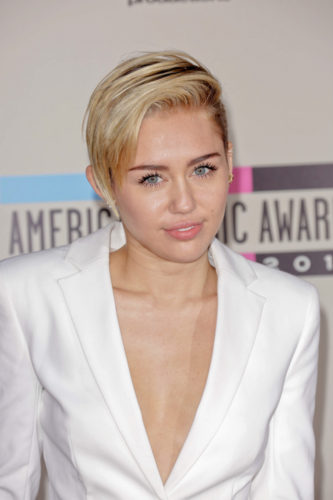 41st Annual American Music Awards - Arrivals