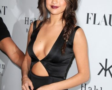 "Flaunt Magazine's November 2013 ""En Garde!"" Issue Party featuring Selena Gomez - Arrivals"