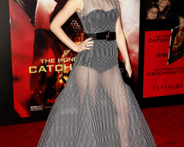 """The Hunger Games: Catching Fire"" Los Angeles Premiere - Arrivals"