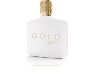 PARLUX LTD. GOLD JAY Z