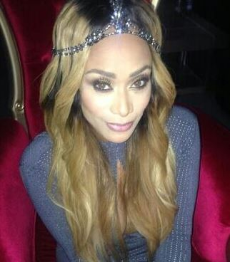 Shades Of Sammy Sosa >> 'Basketball Wives' Star Tami Roman Slams Reports She Bleached Her Skin - Beautelicious