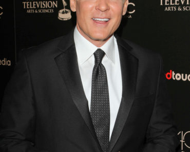40th Annual Daytime Entertainment Emmy Awards - Arrivals