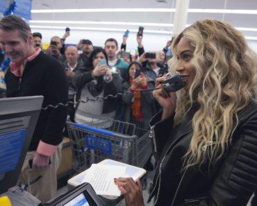 Beyonce Walmart (2)