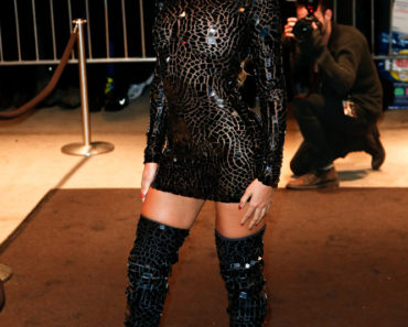 """Beyonce"" Album Release Party at School of Visual Arts Theater in New York City on December 21, 2013"