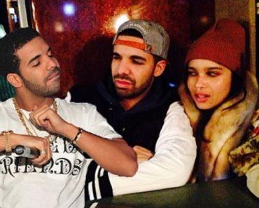 Drake and Zoe