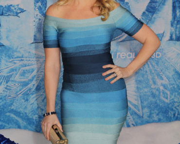 """Frozen"" Los Angeles Premiere - Arrivals"