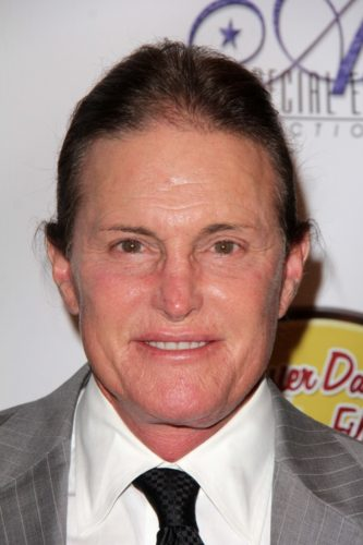 2013 All Sports Los Angeles Film Festival - Closing Ceremony Honoring Bruce Jenner - Arrivals