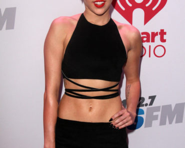KIIS FM Jingle Ball 2013 - Arrivals
